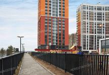 «Северный город» сдал первые два корпуса Ultra City