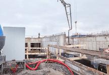 Setl City вложит 20 млрд рублей в новый проект на Октябрьской набережной