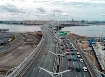 Строительство новой кольцевой дороги вокруг Петербурга взвинтит цены на квартиры в некоторых локациях на треть