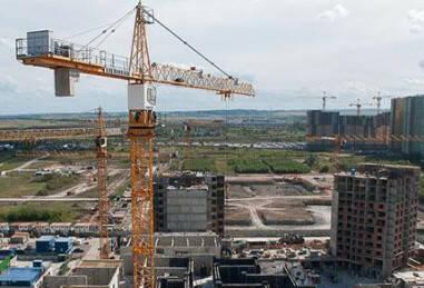 Новый многоэтажный жилой комплекс появится в Выборгском районе