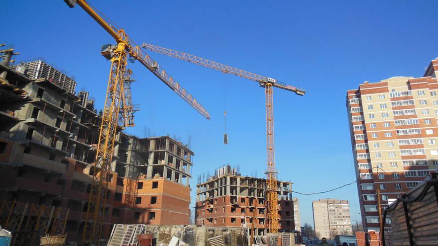 «БФА-Девелопмент»: контроль банков за строительством объектов будет дублировать функции чиновников