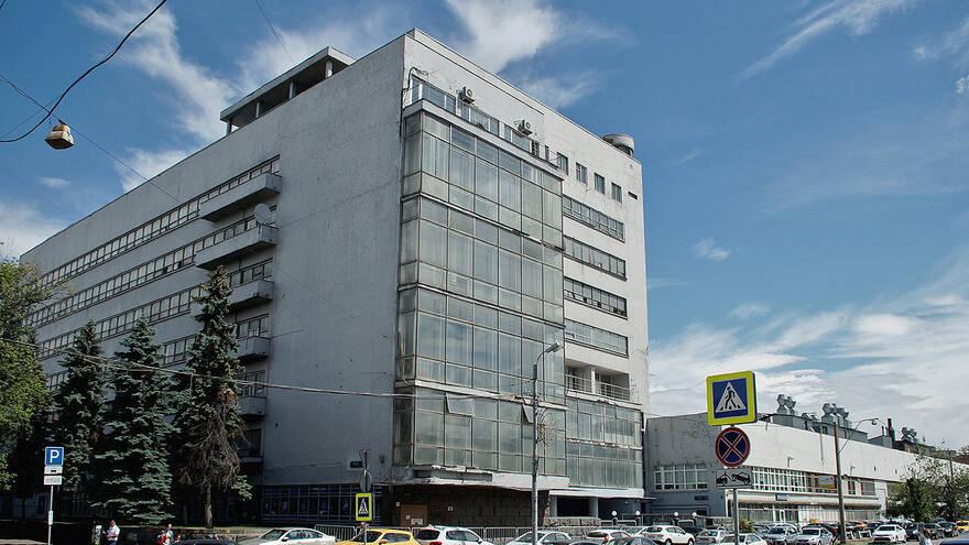 Многофункциональный квартал появится натерритории прежнего  завода газеты «Правда»