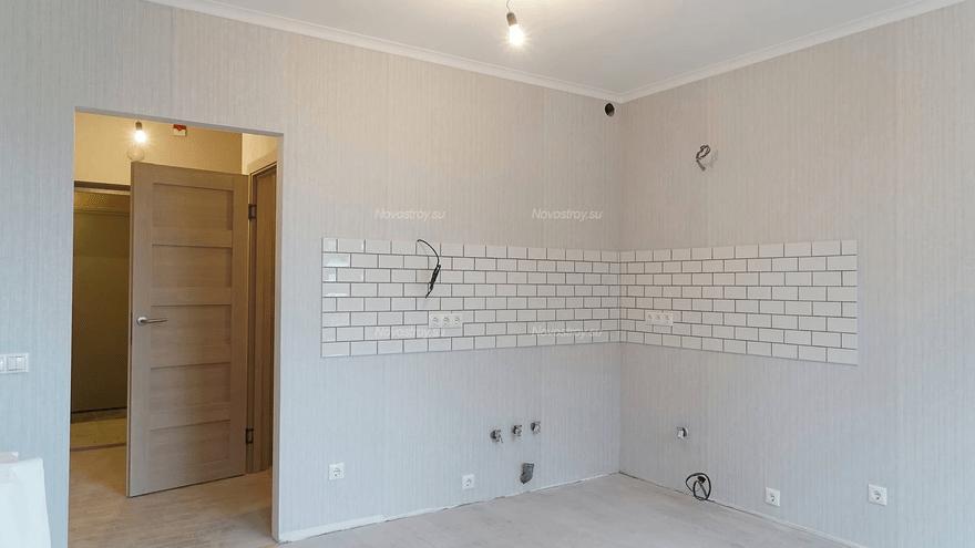 Руководитель Минстроя объявил оперспективах перехода настроительство жилья только сотделкой