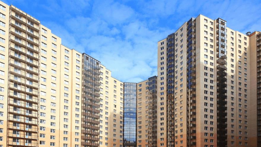 Строительство жилья в Российской Федерации снизилось на12,6% - Росстат