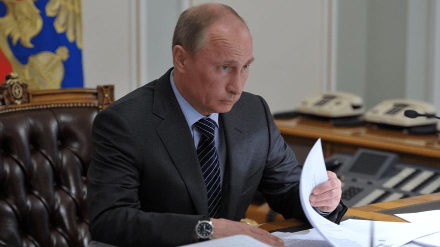 Путин: СтройотрасльРФ нуждается вцивилизованном функционировании