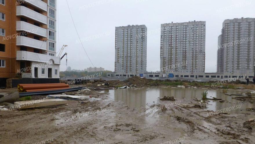 Свыше тысячи петербургских дольщиков «Су-155» получат жилье в будущем году - Смольный