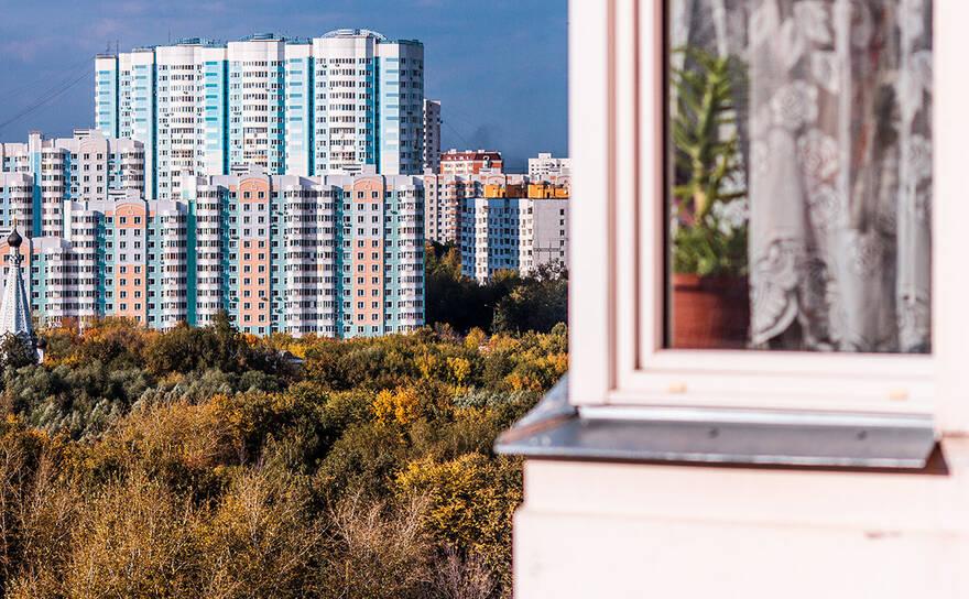 Цены на подмосковную и петербургскую «вторичку» растут стремительнее столичных, за год взлетели почти на 20%