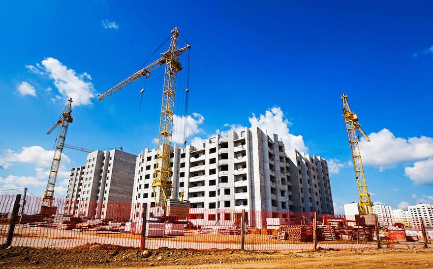 Земля народу: «бюджетникам» хотят бесплатно предоставлять участки под строительство многоквартирных и частных домов
