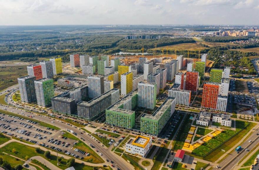 Растущие цены на стройматериалы тащат за собой цены на квартиры: государство остановить процесс не может