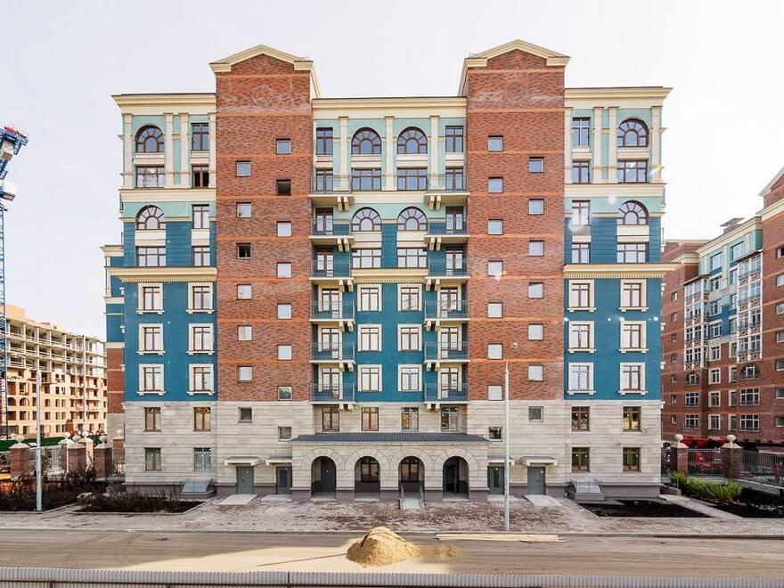 В России упростили получение налогового вычета за покупку жилья, но не всем