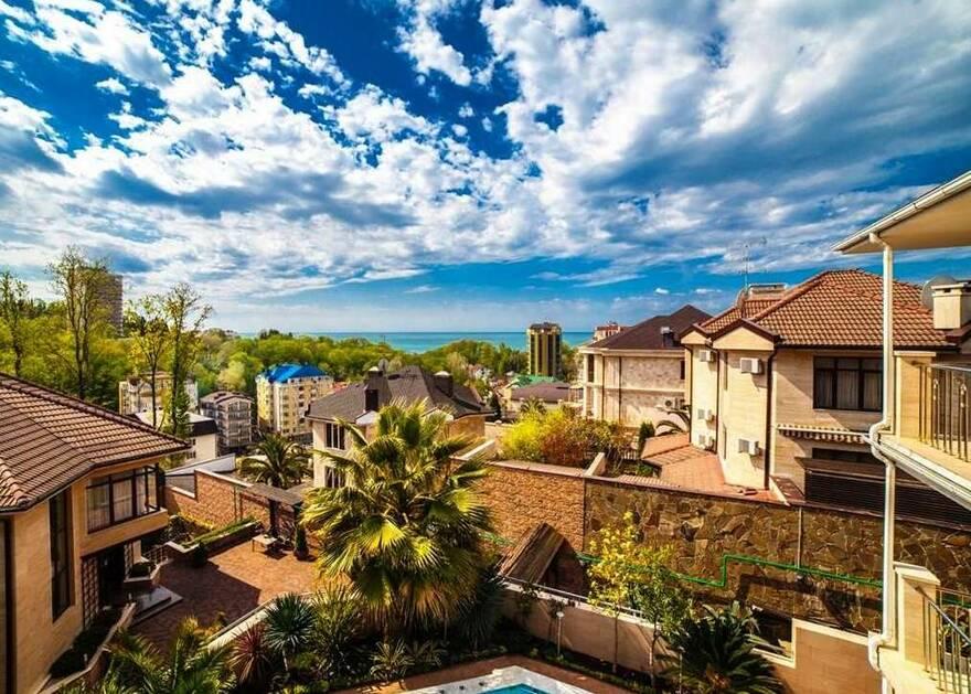 Спрос на курортную недвижимость вырос в полтора раза: по словам экспертов, это еще не предел