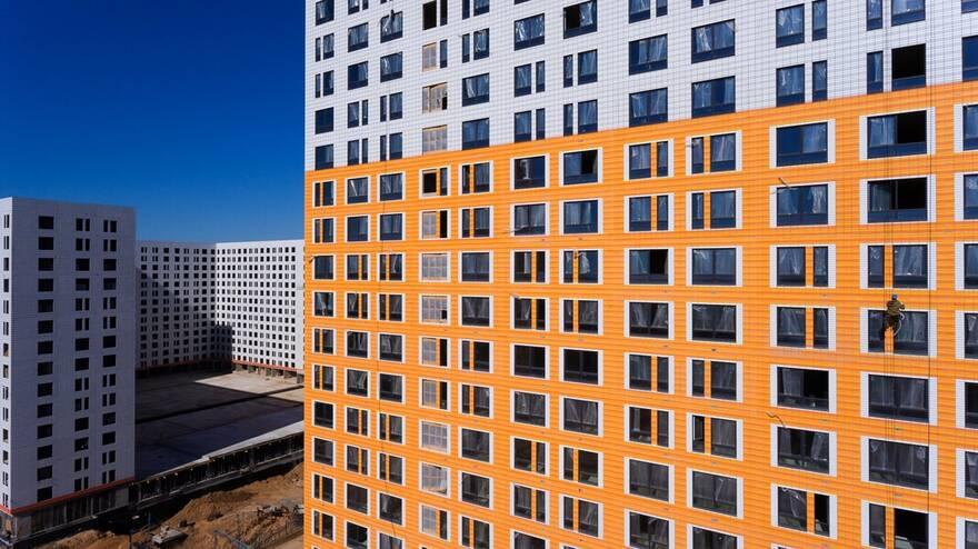 Эксперты рассказали, какая «перестройка» ждет рынок первичного жилья к осени