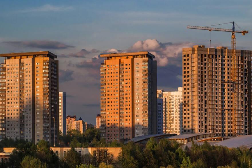 Россию поделят на 41 мегатерриторию. Это приведет к большому количеству неприятностей, полагает эксперт