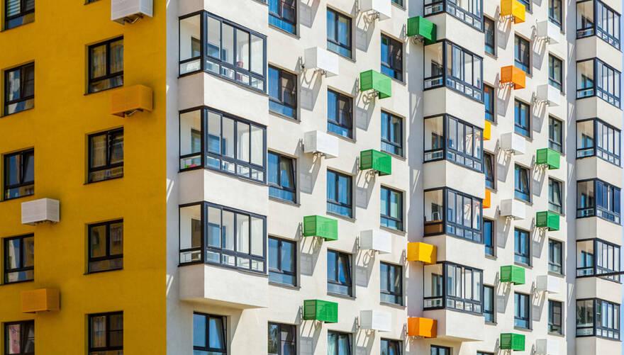 Число квартир с обременением в продаже выросло на 20%