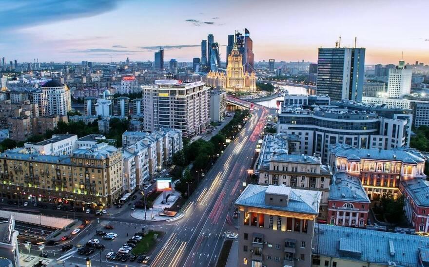 Цены на «вторичку» в Петербурге, Казани и Новосибирске растут быстрее, чем в Москве