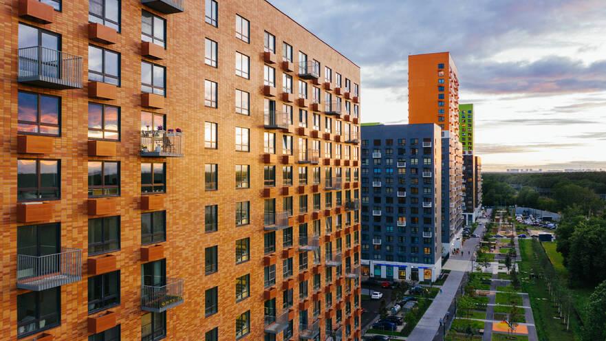 Спрос на ипотеку в Петербурге рухнул на 30% — начался период переосмысления рынка