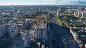 «Рейтинг новостроек Калининского района»