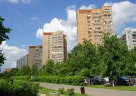 Рейтинг новостроек Одинцово