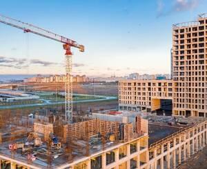 Рейтинг новостроек Васильевского острова